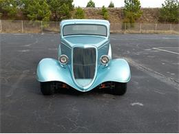 Picture of 1934 Ford Coupe located in South Carolina - $37,500.00 Offered by Dream Cars of the Carolinas - KUCX