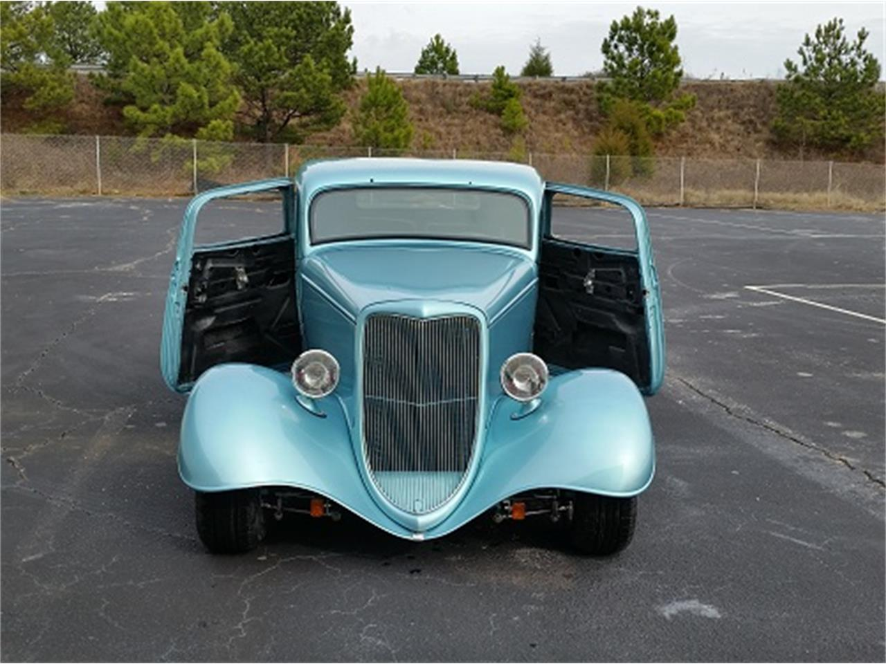 Large Picture of '34 Coupe - $37,500.00 - KUCX
