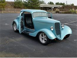 Picture of Classic '34 Coupe - $37,500.00 - KUCX