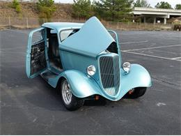 Picture of Classic '34 Ford Coupe located in Simpsonsville South Carolina - $37,500.00 Offered by Dream Cars of the Carolinas - KUCX