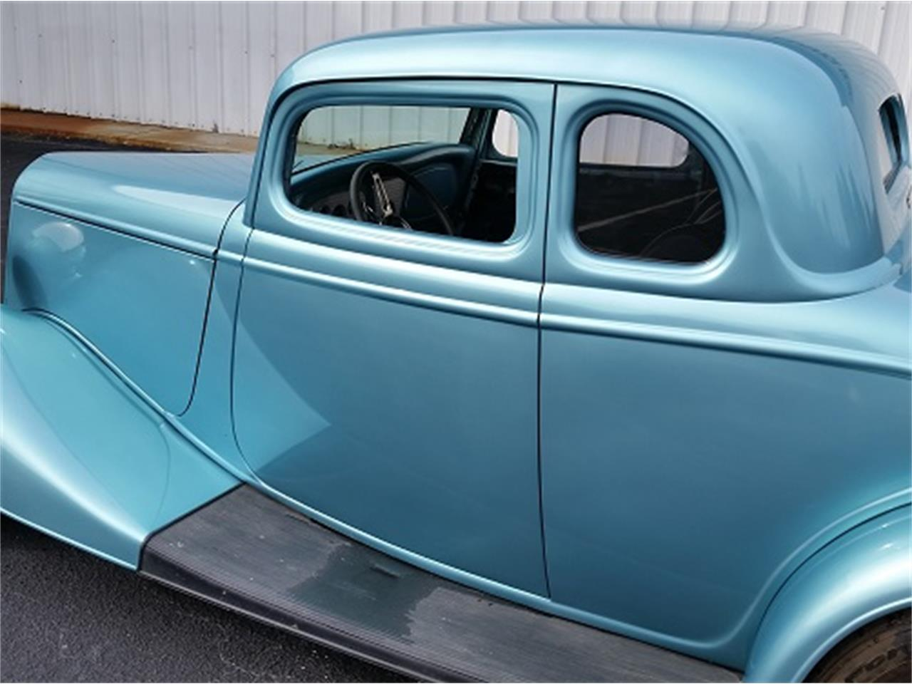 Large Picture of Classic 1934 Ford Coupe - $37,500.00 - KUCX