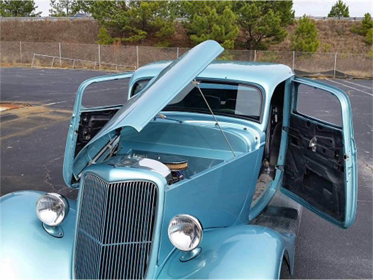 Large Picture of 1934 Coupe - $37,500.00 - KUCX