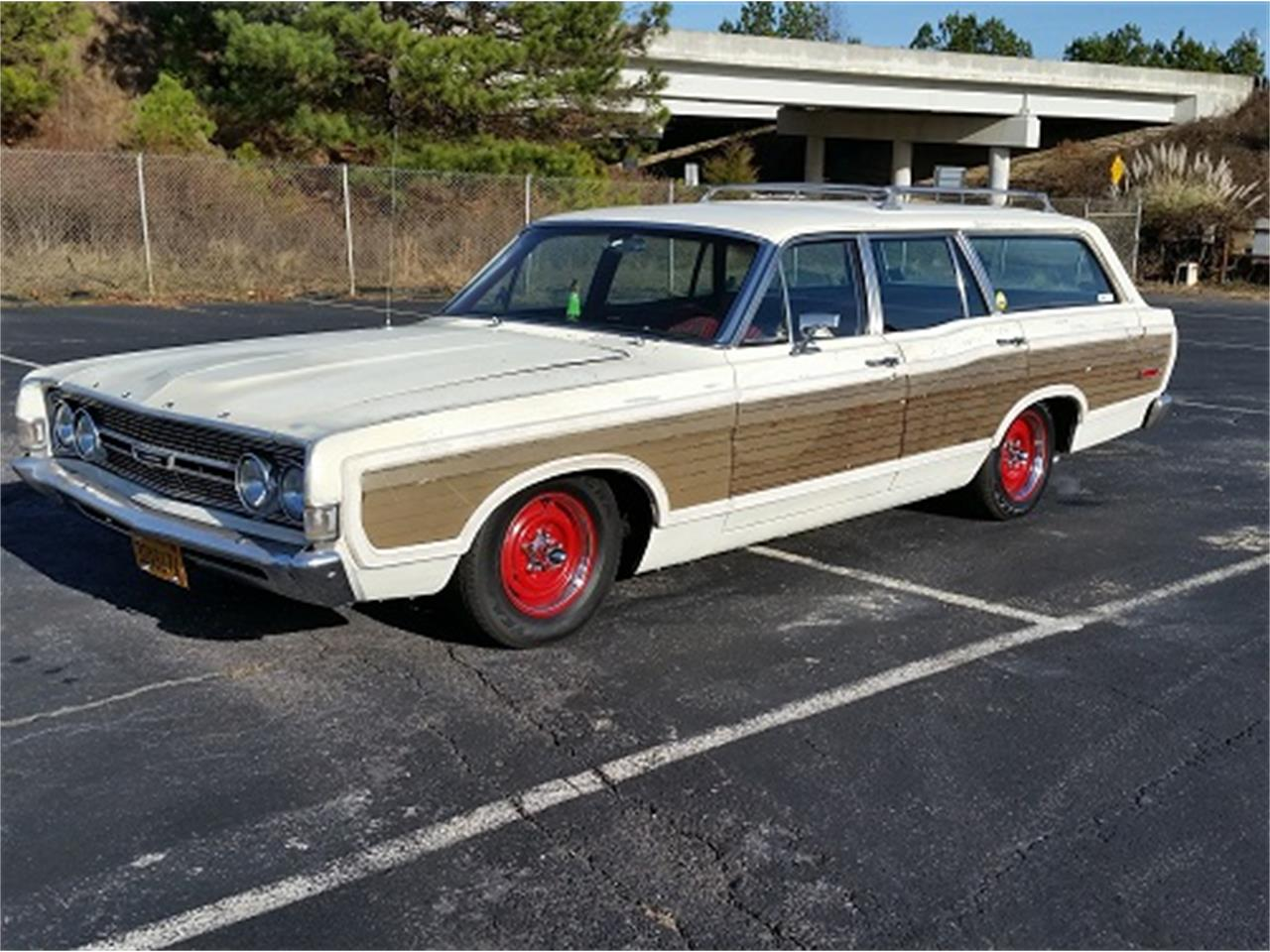 Large Picture of '68 Torino - KUCY