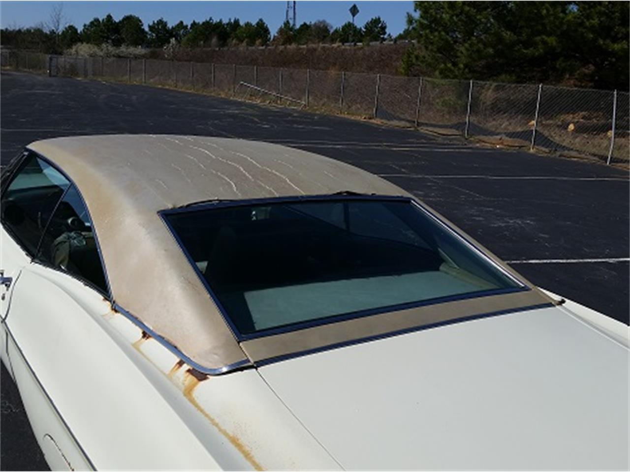 Large Picture of '68 Bonneville - $6,990.00 Offered by Dream Cars of the Carolinas - KUD2