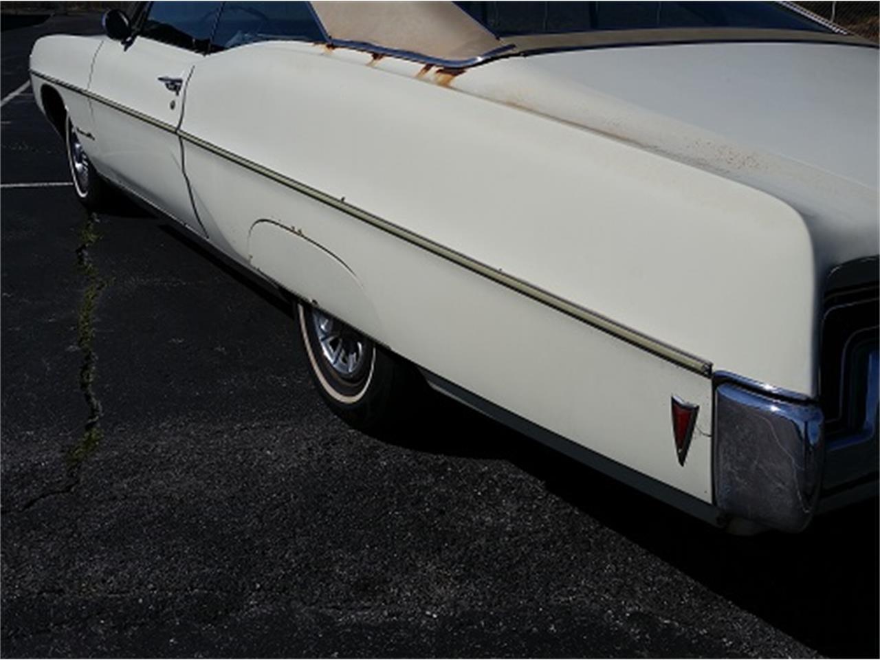 Large Picture of '68 Pontiac Bonneville - $6,990.00 - KUD2
