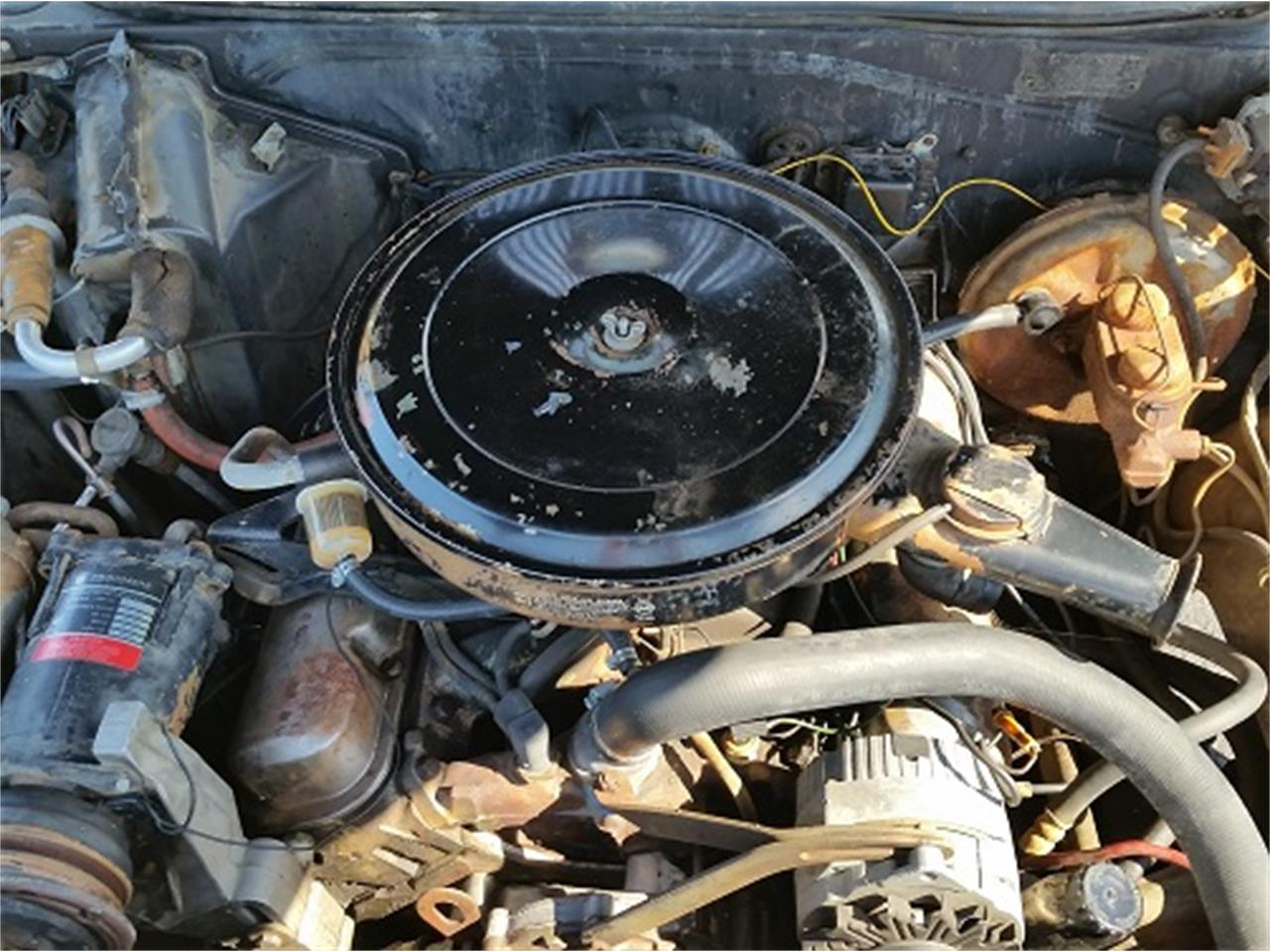 Large Picture of 1968 Pontiac Bonneville located in Simpsonsville South Carolina - $6,990.00 - KUD2