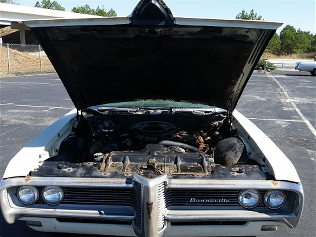 Large Picture of 1968 Pontiac Bonneville located in South Carolina - $6,990.00 - KUD2