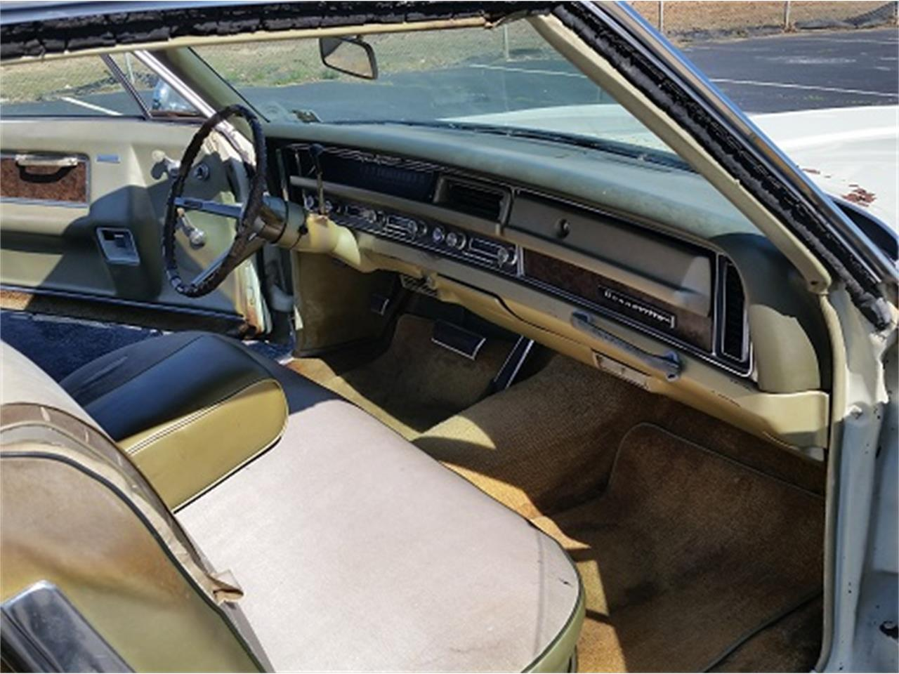 Large Picture of Classic 1968 Bonneville located in South Carolina - $6,990.00 Offered by Dream Cars of the Carolinas - KUD2
