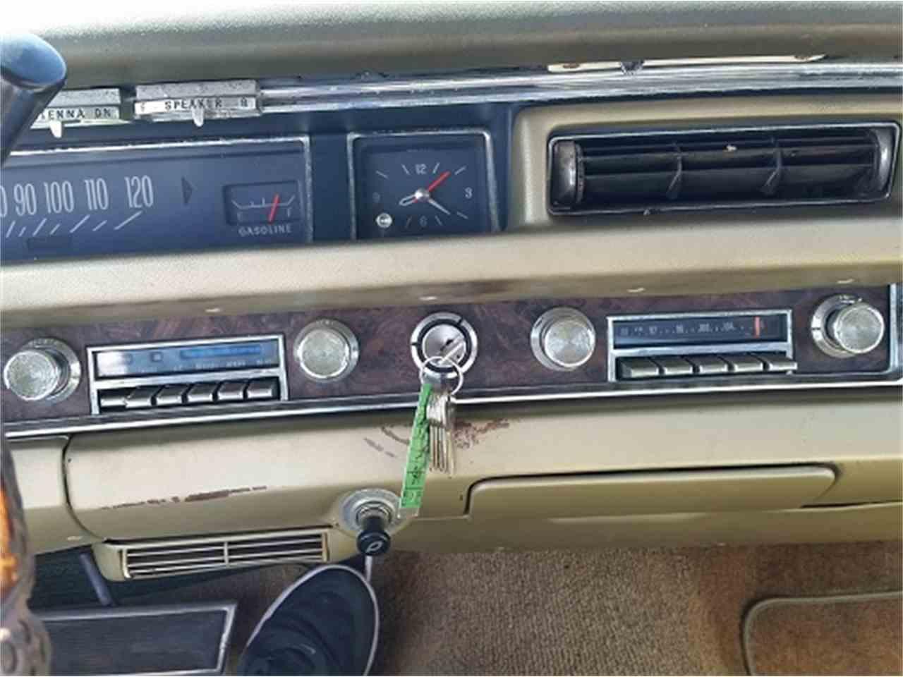 Large Picture of '68 Bonneville - KUD2