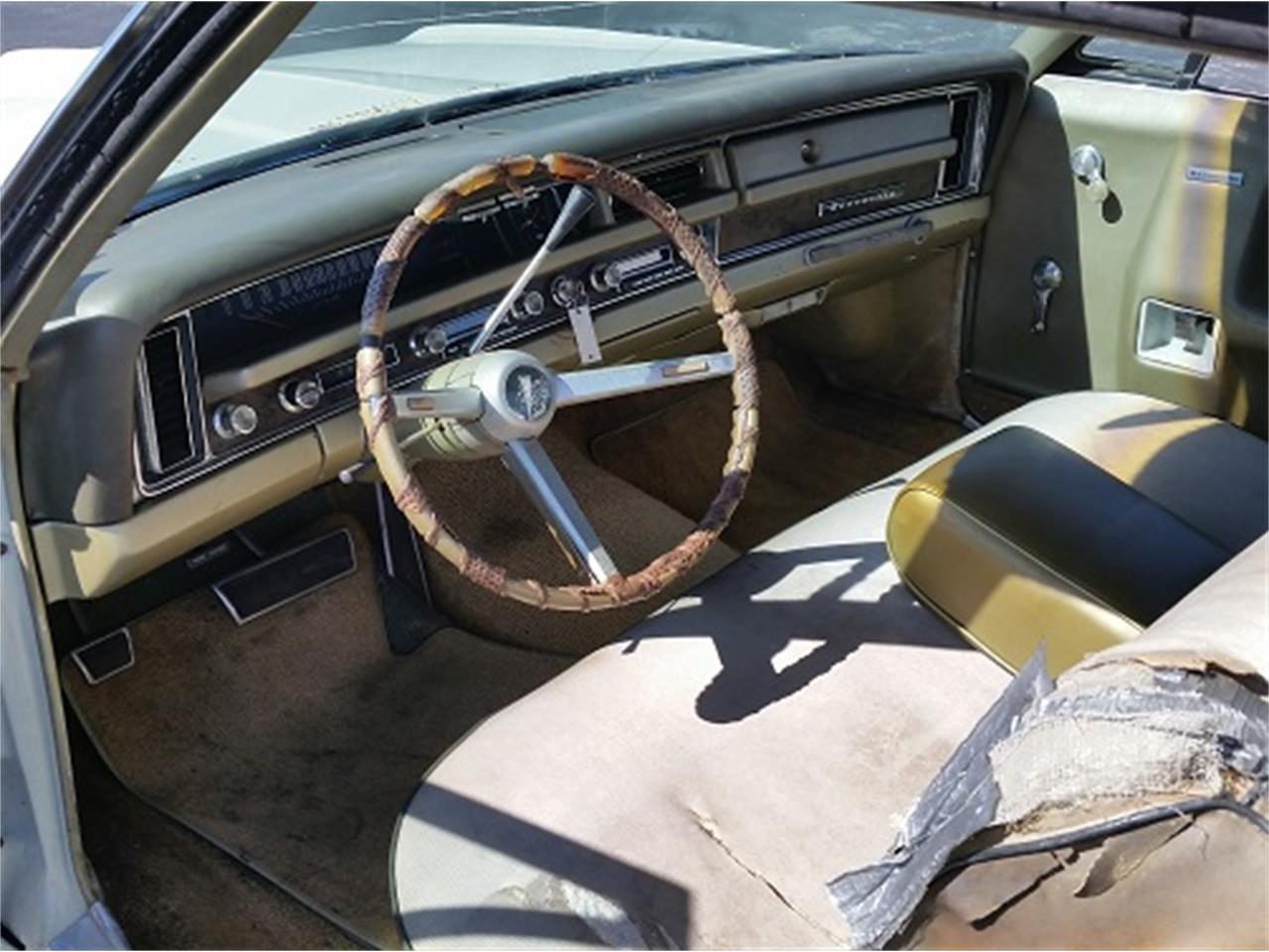 Large Picture of Classic '68 Bonneville - $6,990.00 Offered by Dream Cars of the Carolinas - KUD2