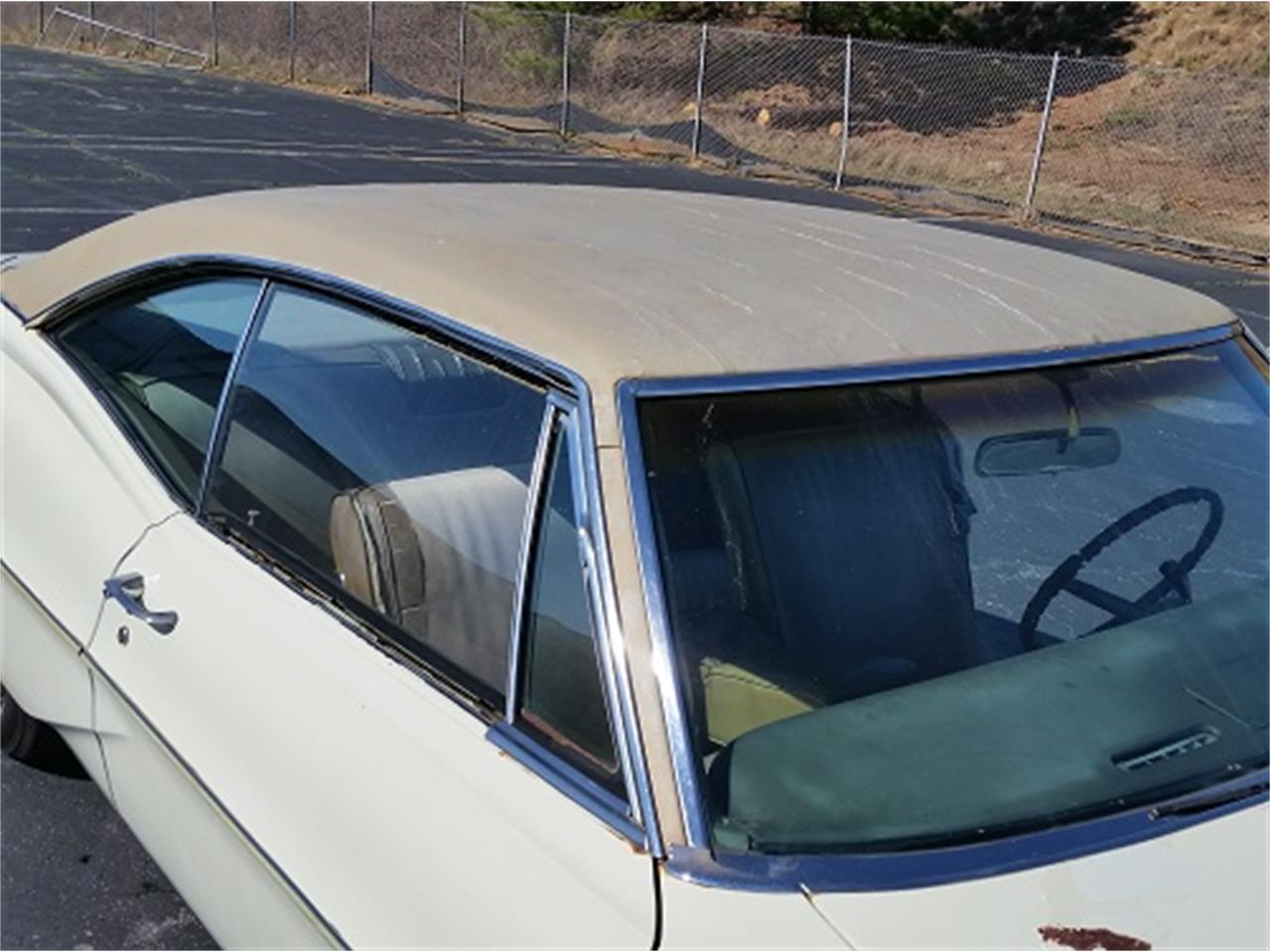 Large Picture of Classic '68 Pontiac Bonneville located in South Carolina - $6,990.00 - KUD2