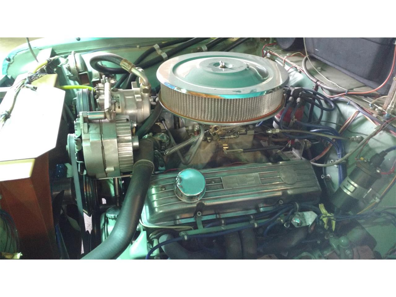 Large Picture of '50 Pickup - KUDM