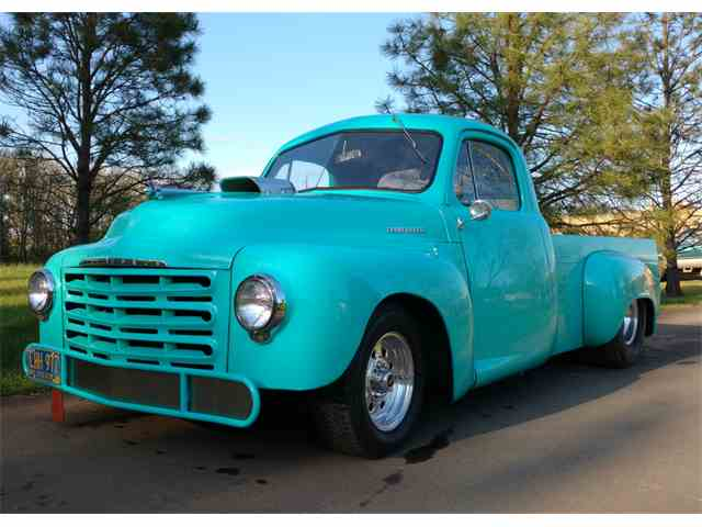 Picture of '50 Pickup - KUDM