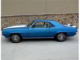 Picture of '69 Camaro Z28 - KUGH