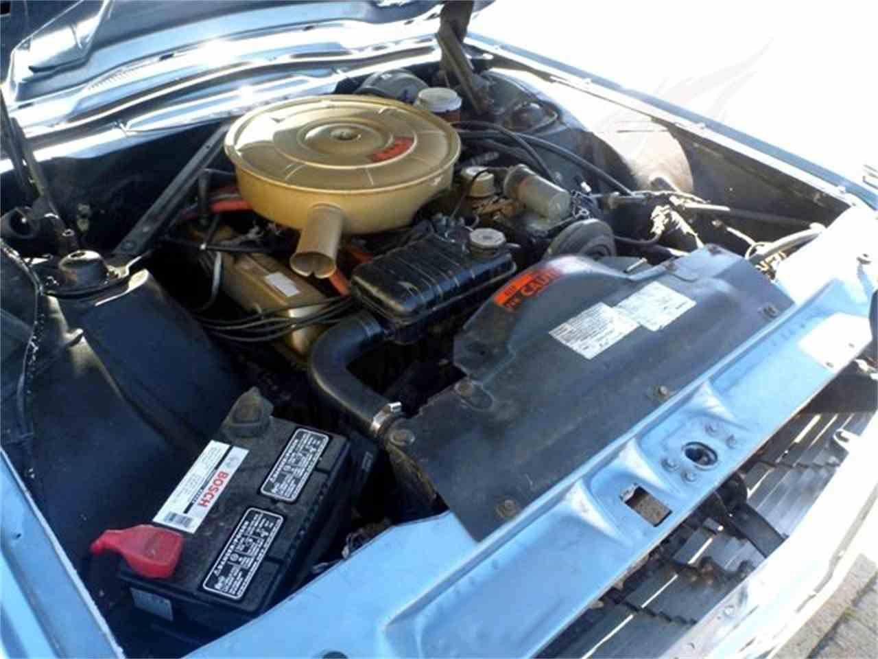 Large Picture of '65 Thunderbird - KUGJ