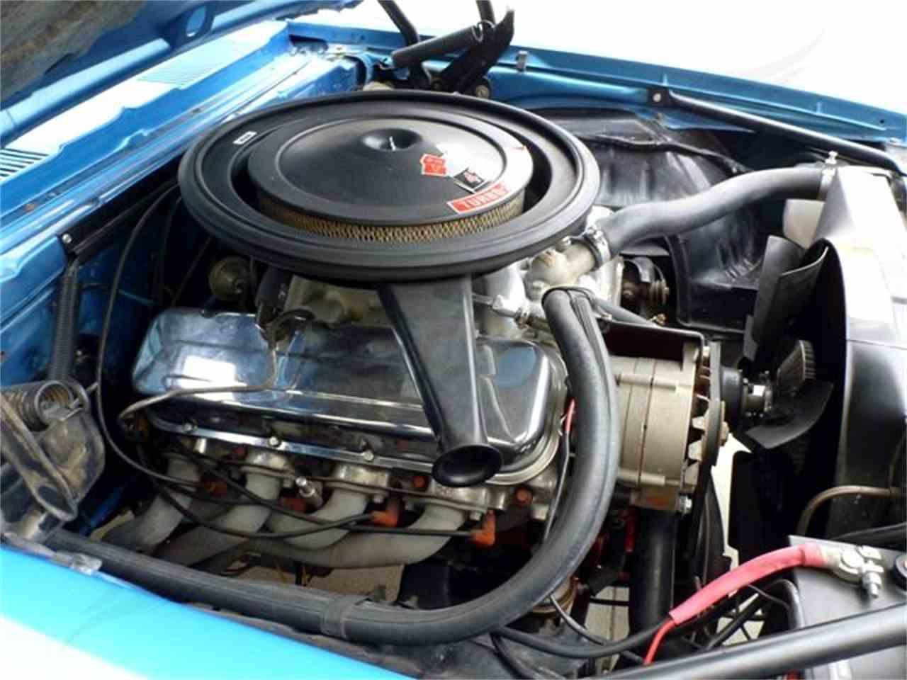 Large Picture of '69 Camaro - KUGL