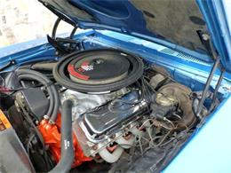 Picture of '69 Camaro located in Arlington Texas Offered by Classical Gas Enterprises - KUGL