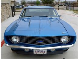 Picture of '69 Camaro Offered by Classical Gas Enterprises - KUGL