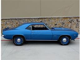 Picture of '69 Chevrolet Camaro - $62,000.00 - KUGL