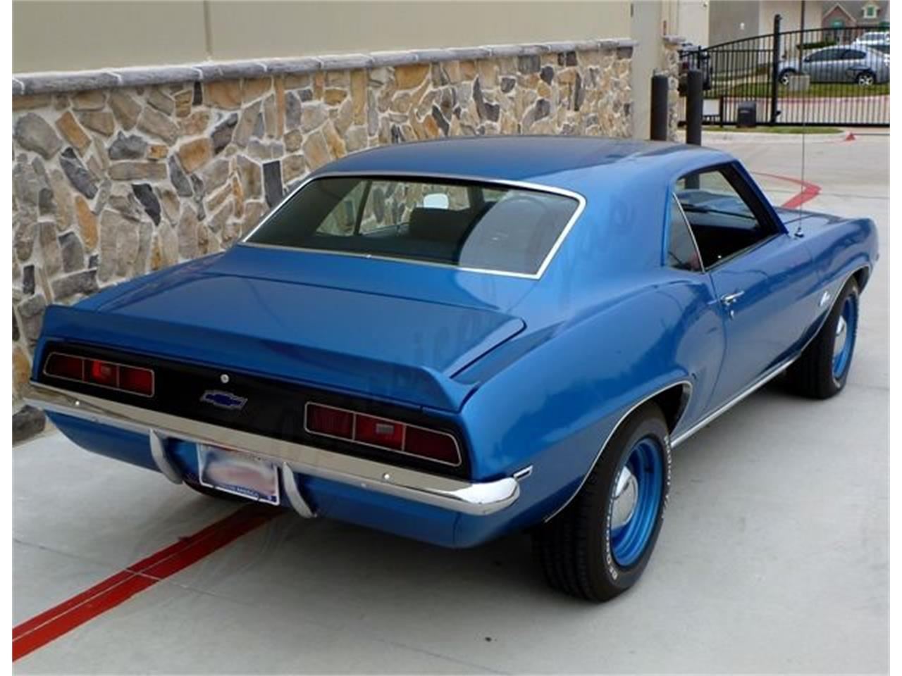 Large Picture of 1969 Chevrolet Camaro - $62,000.00 - KUGL