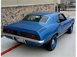 Picture of '69 Camaro located in Texas Offered by Classical Gas Enterprises - KUGL