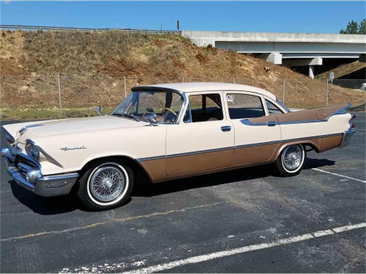 1959 Dodge Coronet for Sale   ClicCars.com   CC-972641