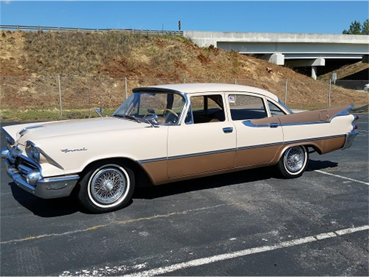 1959 dodge coronet for sale