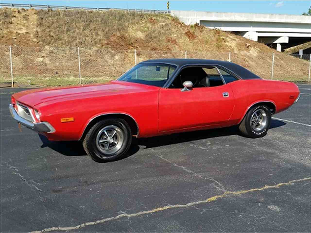 1973 Dodge Challenger for Sale | ClicCars.com | CC-972643