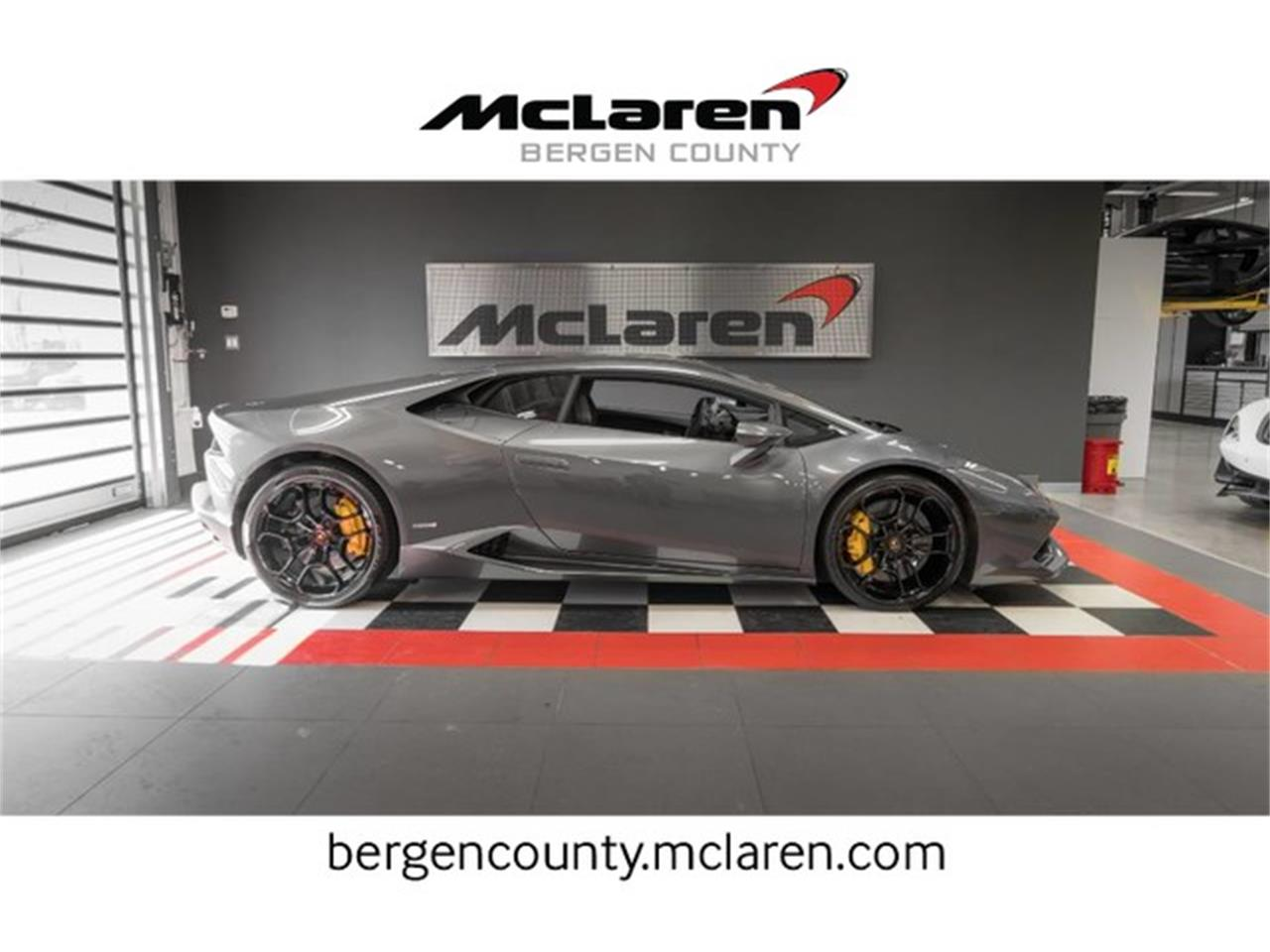2015 Lamborghini Huracan For Sale Classiccars Com Cc 972664
