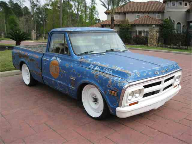 Picture of '70 C/K 10 - KUL6