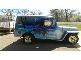 Picture of '51 Willys - KUM4