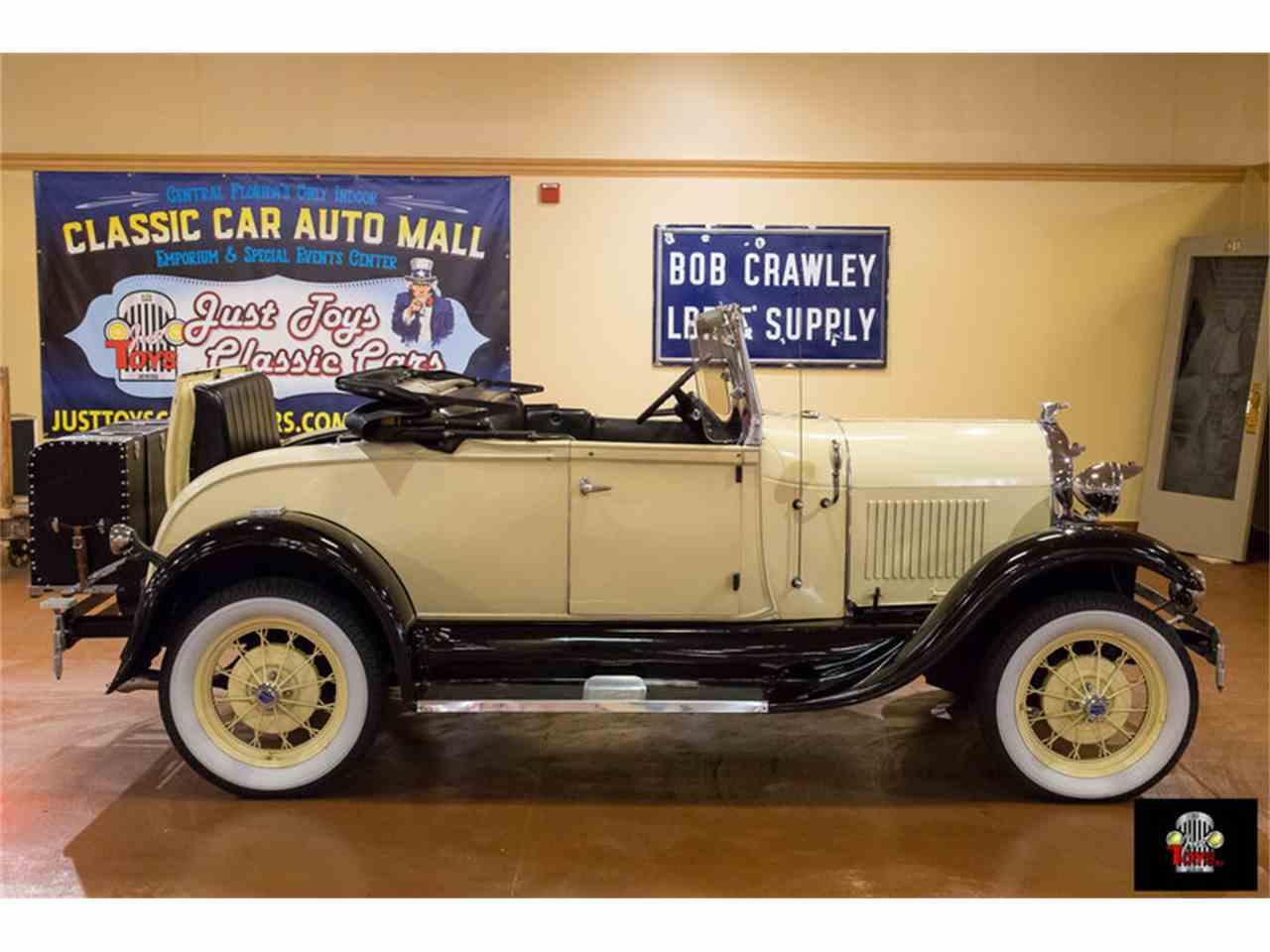 1929 Ford Model A for Sale | ClassicCars.com | CC-972847