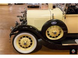 Picture of '29 Model A - KUNJ
