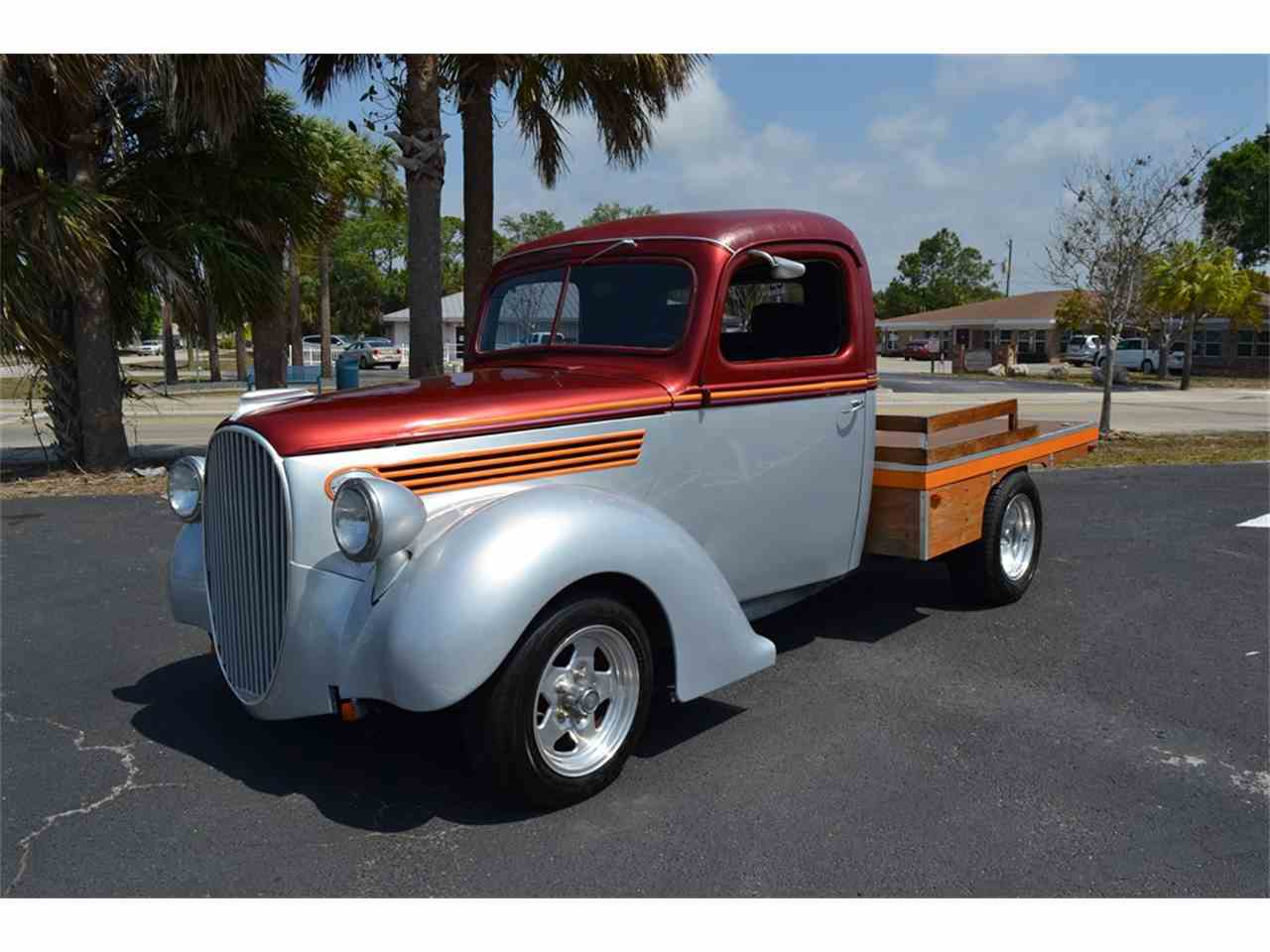 1939 Ford Pickup for Sale | ClassicCars.com | CC-972918