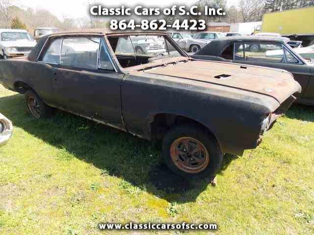 Picture of 1964 Pontiac GTO - KUU3