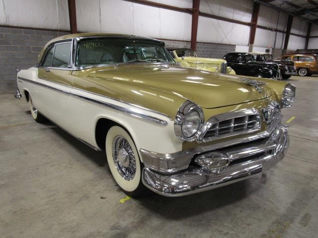 Picture of Classic '55 New Yorker - $36,964.00 Offered by  - KSP1