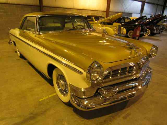Picture of '55 Chrysler New Yorker located in Christiansburg Virginia - $41,900.00 - KSP1