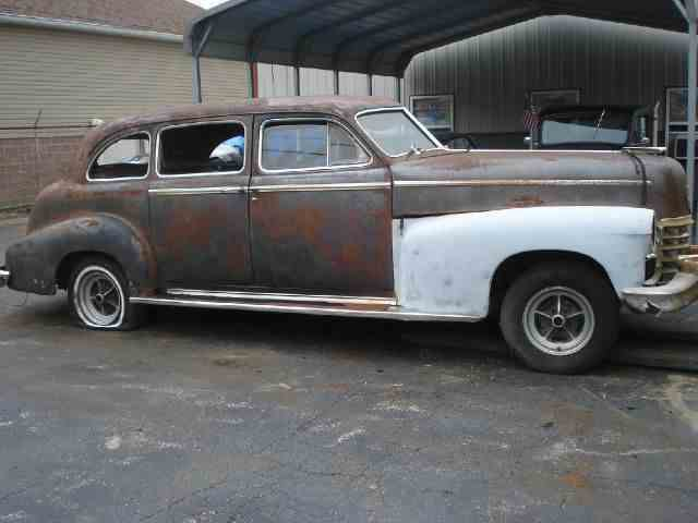 Picture of '48 Limousine Offered by  - KUXL