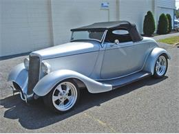 Picture of '33 Roadster - KUXM