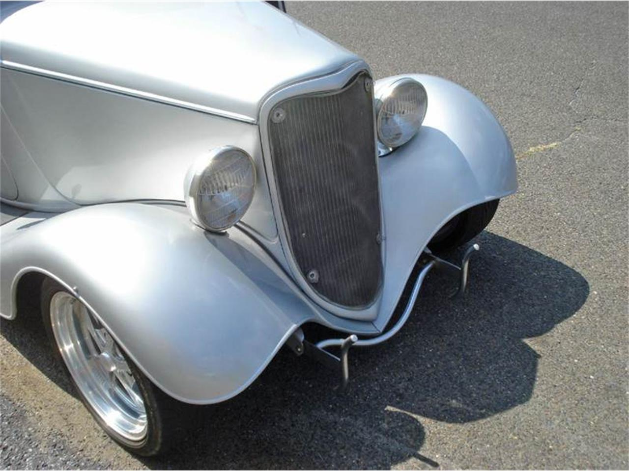 Large Picture of '33 Roadster - KUXM