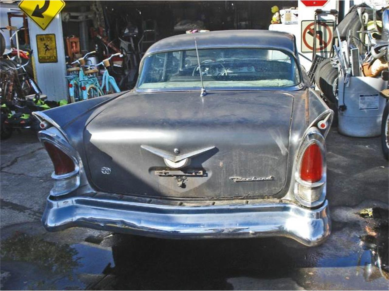Large Picture of '58 Packard - KUY0
