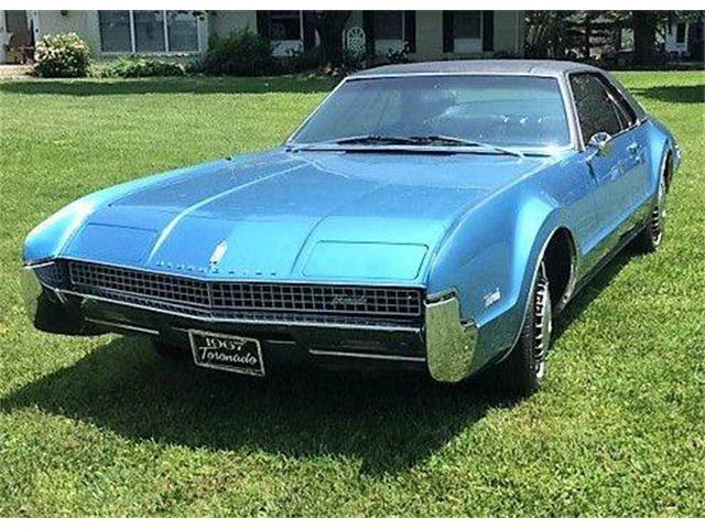 Picture of '67 Toronado - KUY3