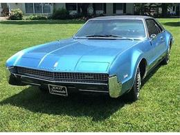 Picture of 1967 Toronado located in Riverside New Jersey - $20,995.00 - KUY3