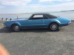 Picture of Classic '67 Oldsmobile Toronado located in New Jersey - $20,995.00 Offered by C & C Auto Sales - KUY3
