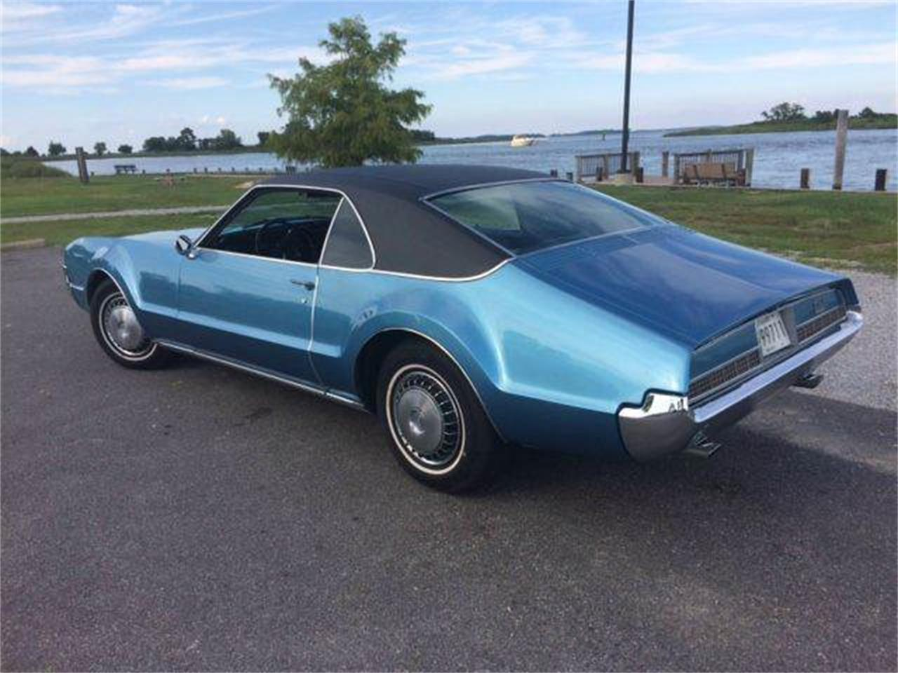 Large Picture of 1967 Oldsmobile Toronado - $20,995.00 Offered by C & C Auto Sales - KUY3
