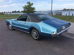Picture of 1967 Oldsmobile Toronado - $20,995.00 - KUY3