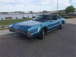 Picture of 1967 Toronado located in Riverside New Jersey Offered by C & C Auto Sales - KUY3