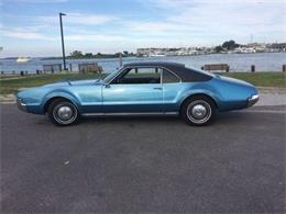 Picture of Classic 1967 Oldsmobile Toronado - $20,995.00 Offered by C & C Auto Sales - KUY3