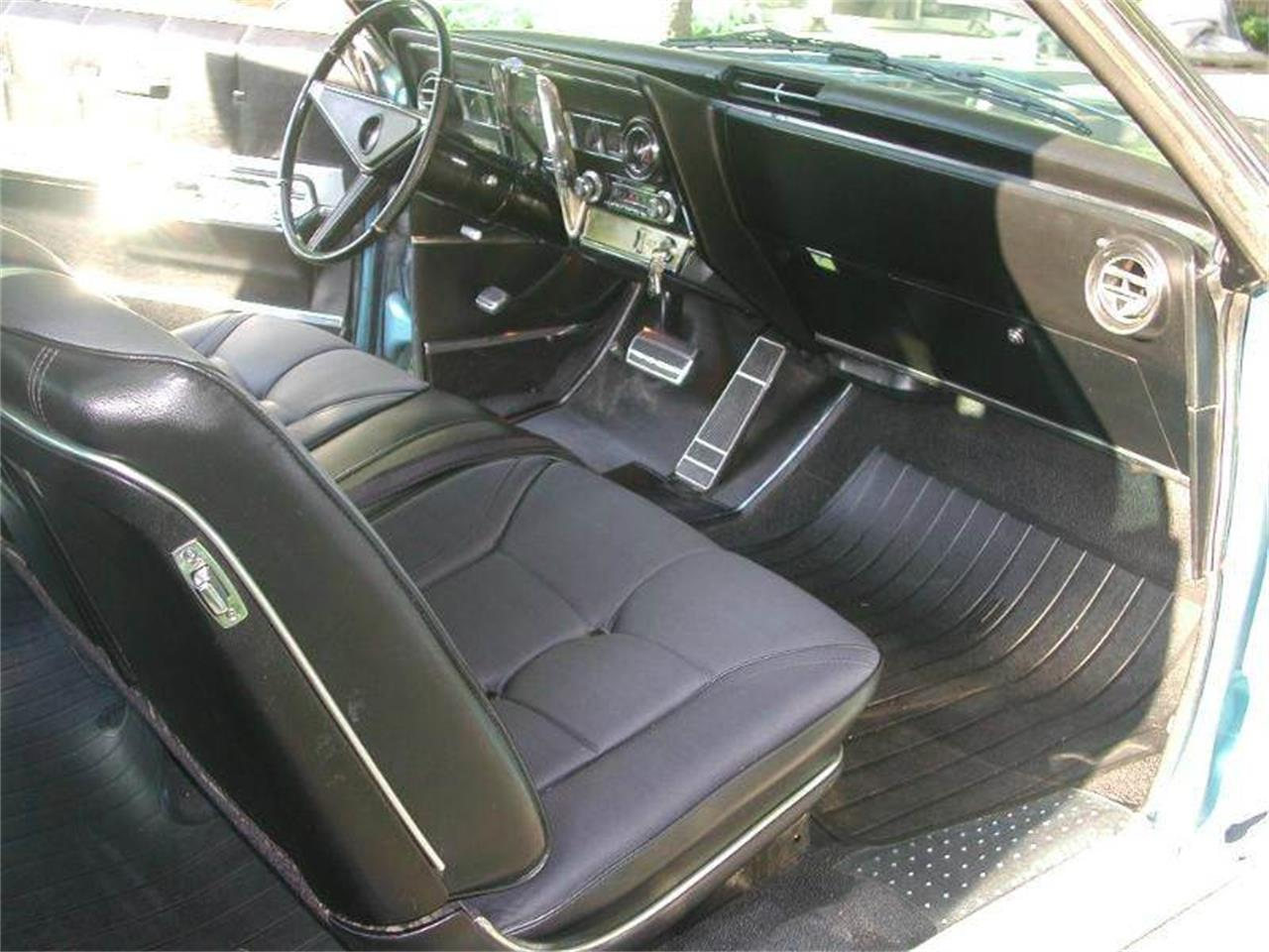 Large Picture of Classic 1967 Oldsmobile Toronado located in New Jersey - $20,995.00 - KUY3