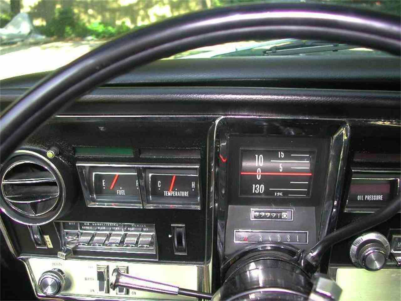 Large Picture of '67 Toronado - KUY3